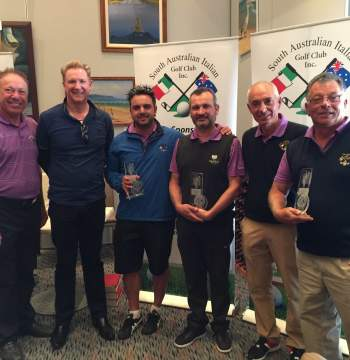 Links Lady Bay April 2016 - A,B and C Grade ...Winners