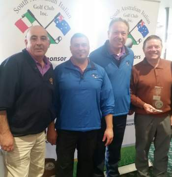 West Lakes Golf Club Aug 2017 - A,B and C Grade ...Winners