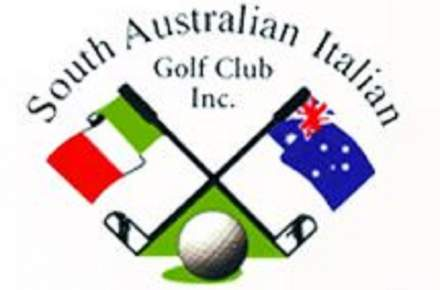 Club Championship - Semi Final - Glenelg Golf Club